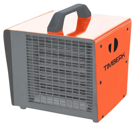 Тепловентилятор Timberk Tfh t20mdx