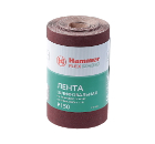 Шкурка шлифовальная в рулоне HAMMER Flex  216-005