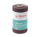 Шкурка шлифовальная в рулоне HAMMER Flex  216-012
