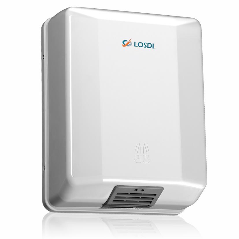 Сушилка для рук Losdi Cs-200x-l электросушилка для рук losdi cs200x l white