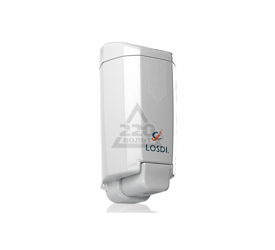 Диспенсер для жидкого мыла LOSDI CJ-1006B-L