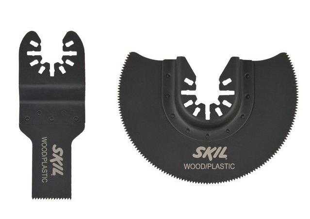 Набор насадок для МФИ Skil 2610z06868 аккумулятор skil 2610z02983