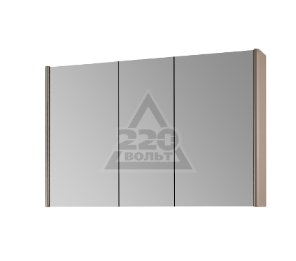 Зеркало-шкаф DREJA 59784