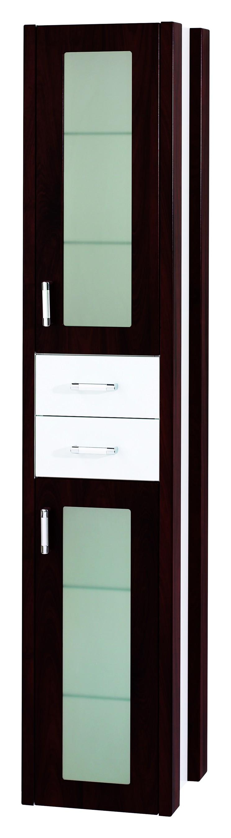 Пенал Dreja 94563 ручки для мебели gamet
