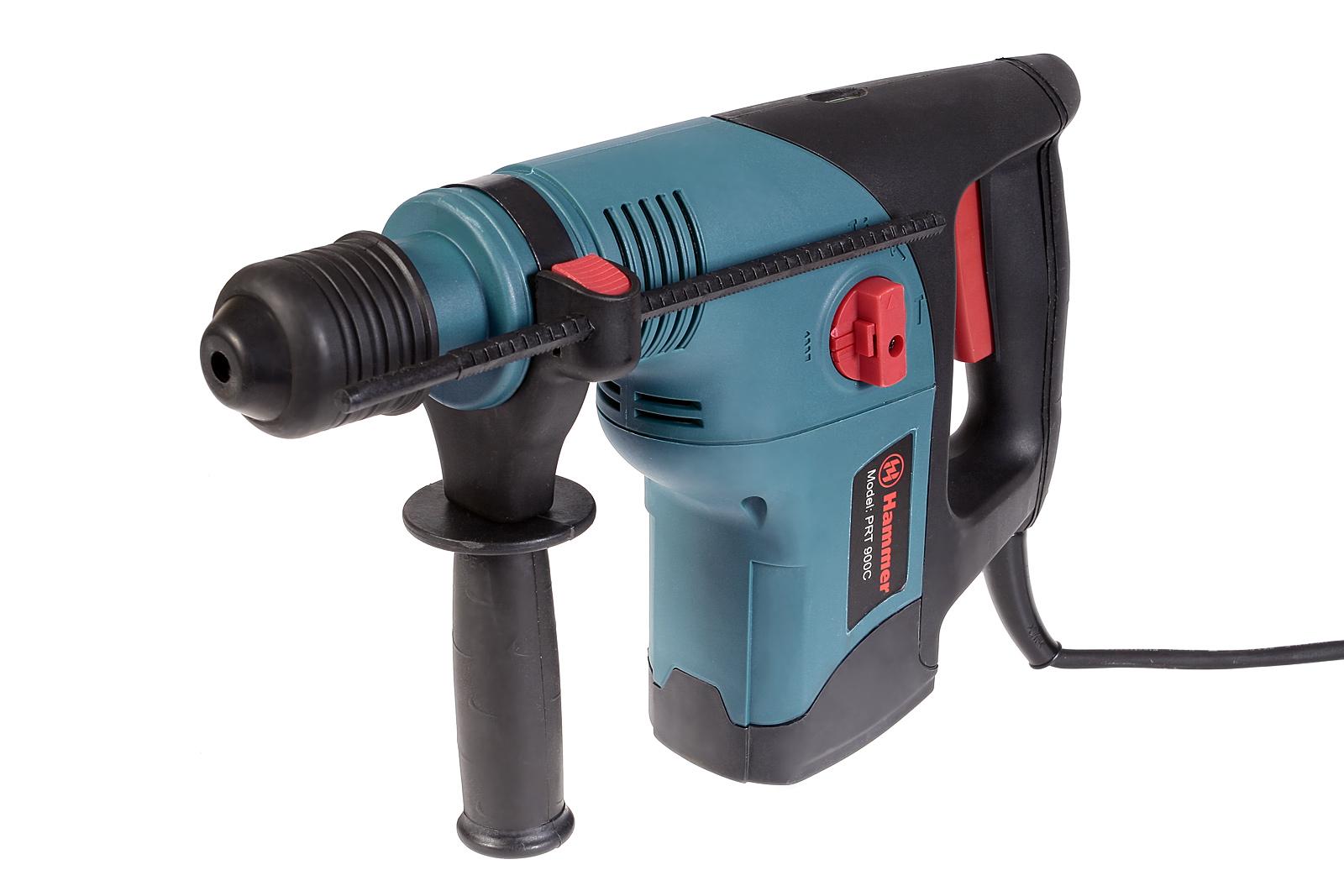 Перфоратор Hammer Prt900c premium