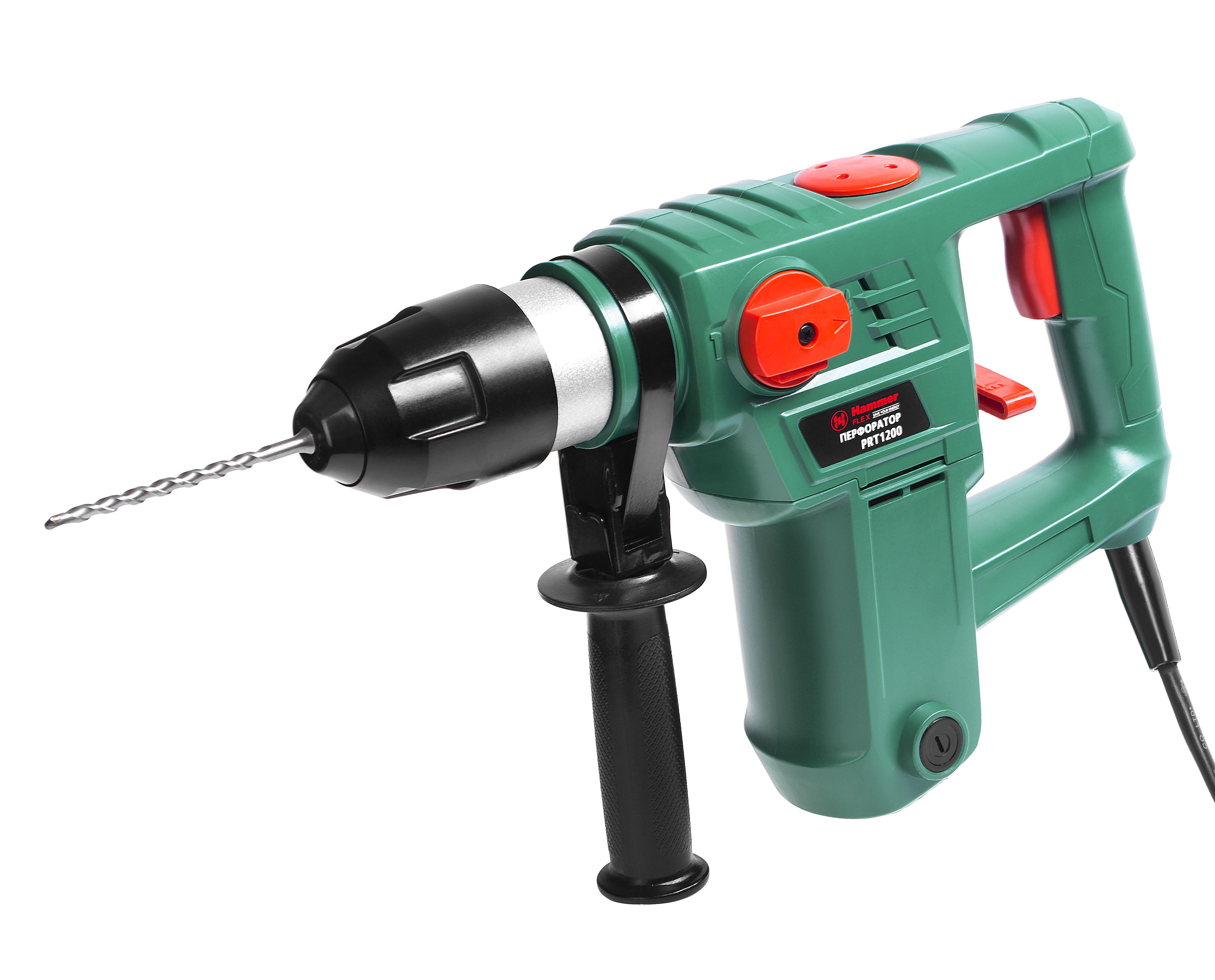 Купить со скидкой Перфоратор Hammer Prt1200