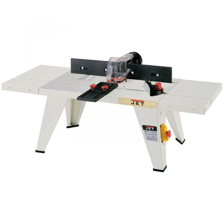 Фрезерный стол Jet Jrt-1  фрезерный стол стол barolo 55х50х50