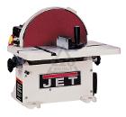 Станок шлифовальный тарельчатый JET JDS-12
