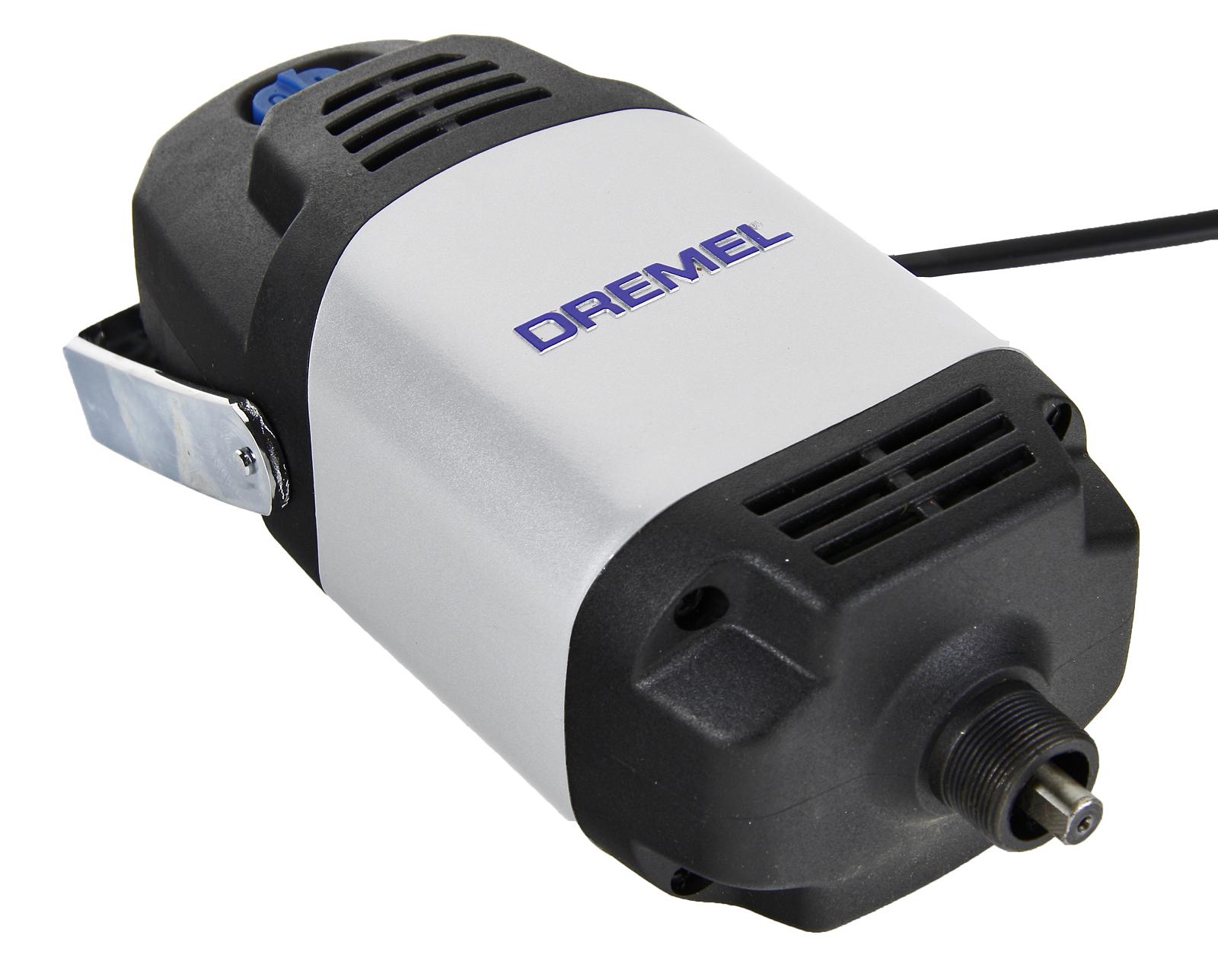 Мини-дрель Dremel 9100-21 fortiflex  насадка для dremel fortiflex большая 2615910200