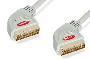 Шнур Delink 3645 кабель delink 3528