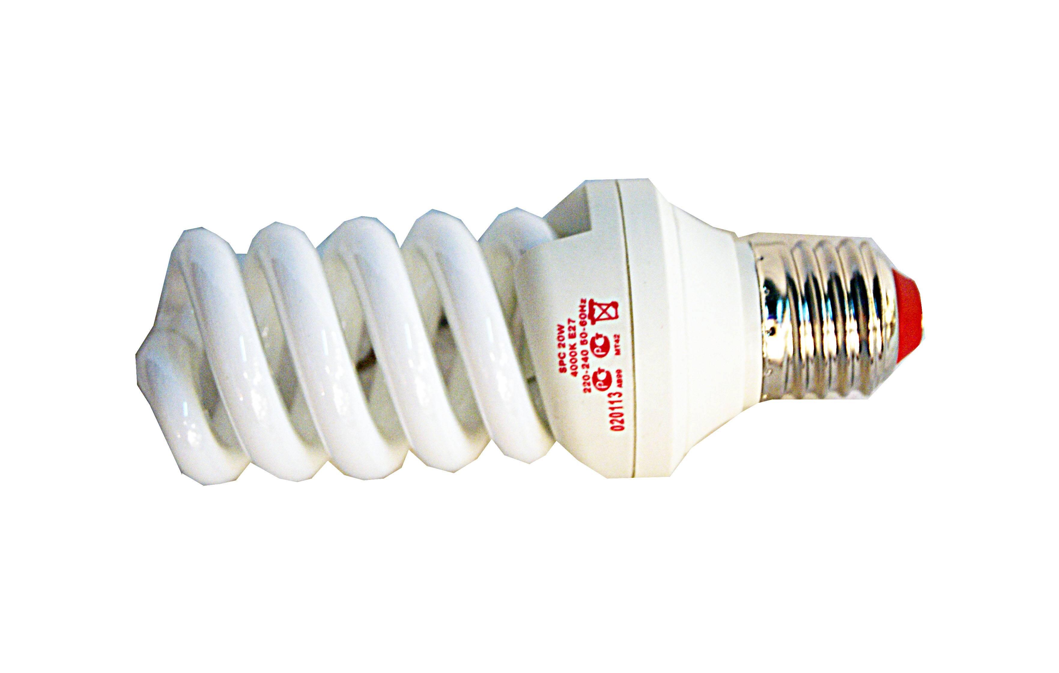 Лампа люминесцентная ЭКОНОМКА Космос lksmt3spc45we2742eco