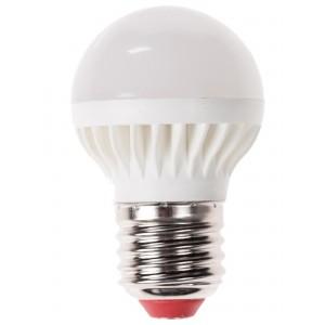 Лампа светодиодная ЭКОНОМКА Космос eco_led5wgl45e2745