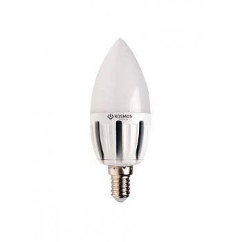 Лампа светодиодная ЭКОНОМКА Космос eco_led7wcne2730