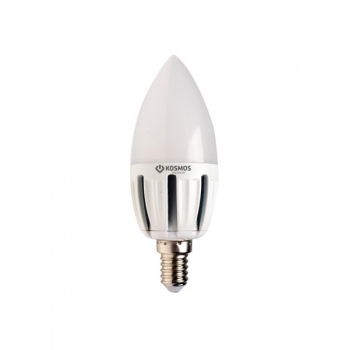 Лампа светодиодная ЭКОНОМКА Космос eco_led7wcne2745