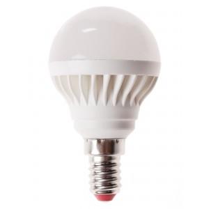 Лампа светодиодная ЭКОНОМКА Космос eco_led7wgl45e1430 эгмонт ночник мишка эрнест egmont