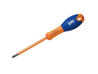 Отвертка крестовая Ktc Pdez-1