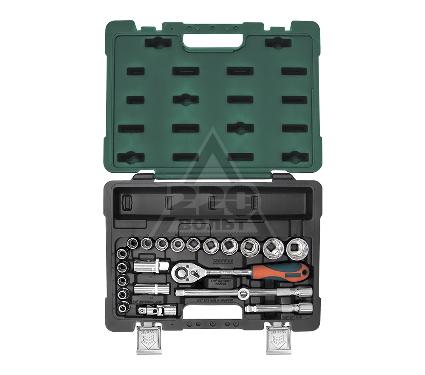 Набор инструментов MASTER 408122-M