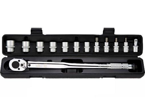 Динамометрический ключ BERGER BG2370