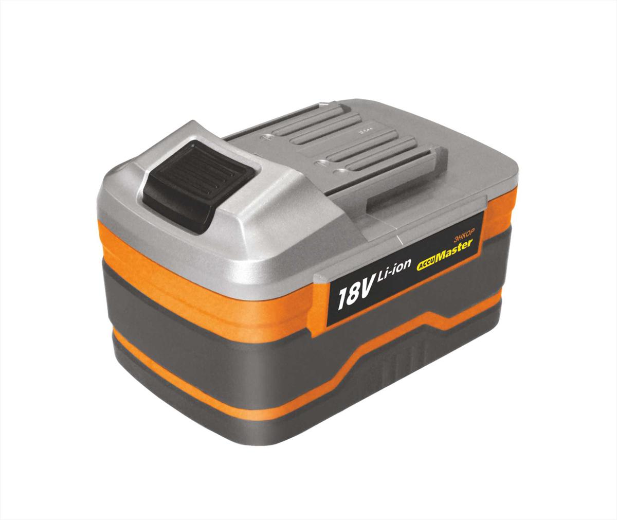 Аккумулятор ЭНКОР АК1816-4,0li энкор акк привод энкор акм3610 49310э 49310э