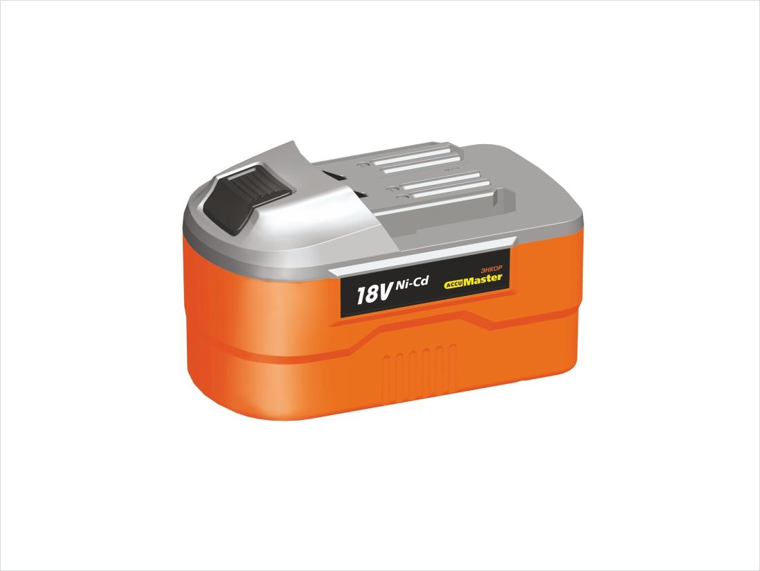 Аккумулятор ЭНКОР АК1821-1,5ni энкор акк привод энкор акм3610 49310э 49310э