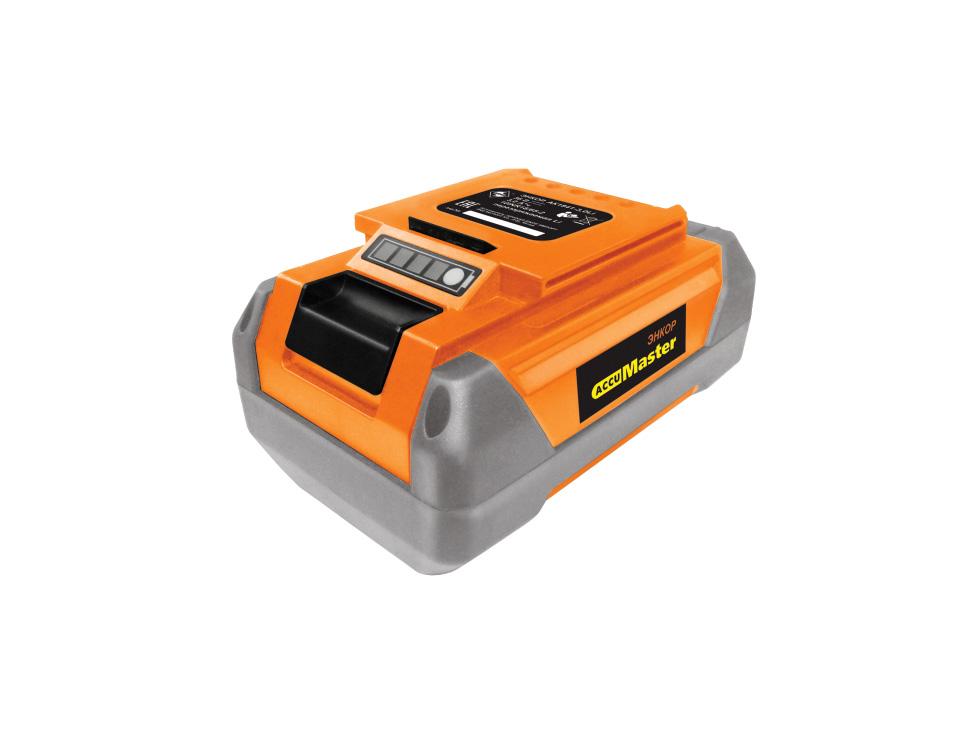 Аккумулятор ЭНКОР АК3641-3,0li энкор акк привод энкор акм3610 49310э 49310э
