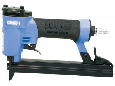 Пистолет гвоздезабивной пневматический Sumake F-18/30 пневмошлифмашина sumake st7732 mk