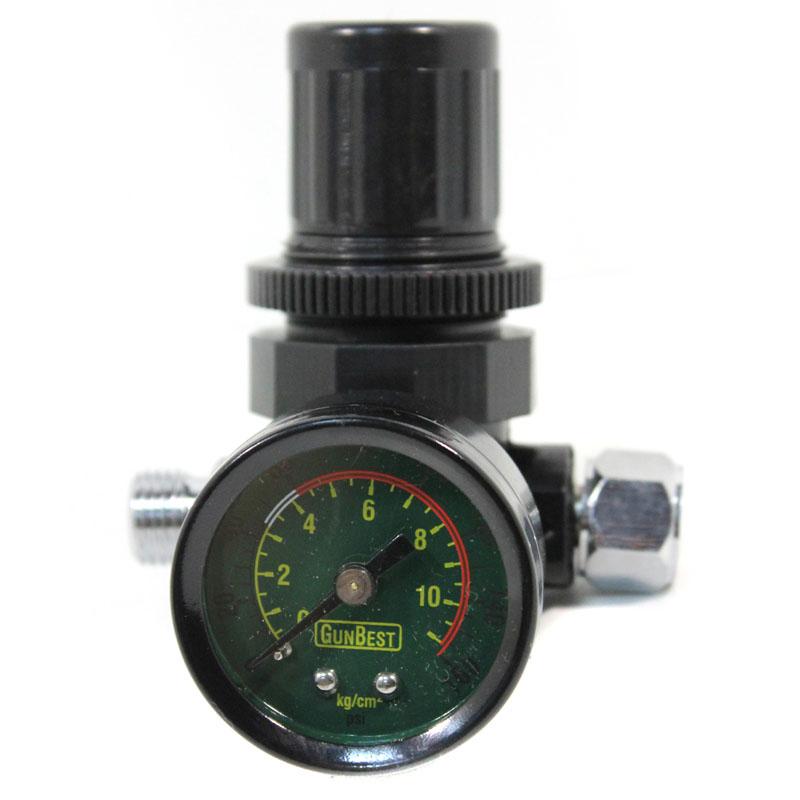 Редуктор давления Garage Mf-04 редуктор давления icma миньон с подключением к манометру 1 2
