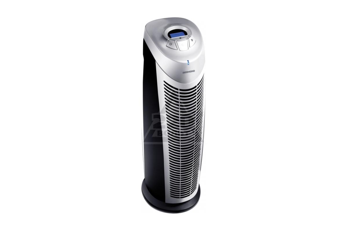 5347116ad66d 220 Вольт - Очиститель воздуха REDMOND RAC-3702 - купить, цена и  характеристики