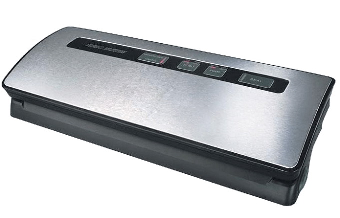 Упаковщик вакуумный Redmond Rvs-m020