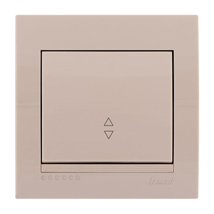 Выключатель Lezard 702-0303-105