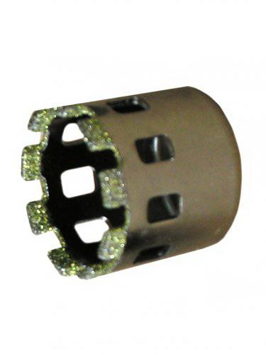 Коронка алмазная ЭНКОР 9443 адаптер энкор 24520