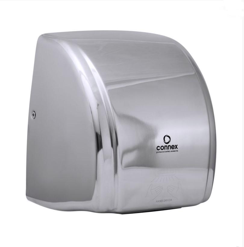 Сушилка для рук Connex Hd-2100 chromeplate
