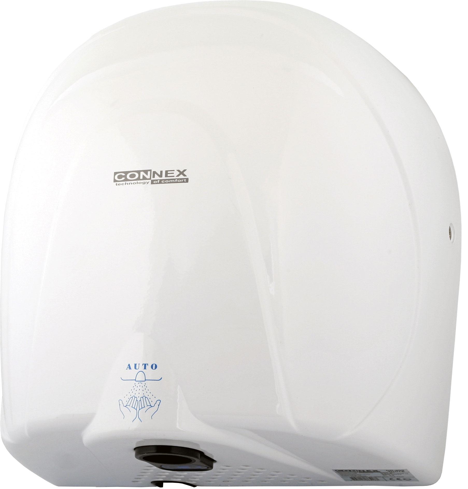 Сушилка для рук Connex Hd-900 white