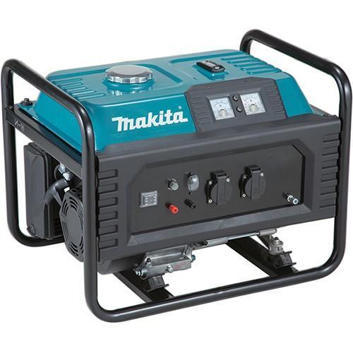 Бензиновый генератор Makita Eg 2250a бензиновый генератор makita eg6050a