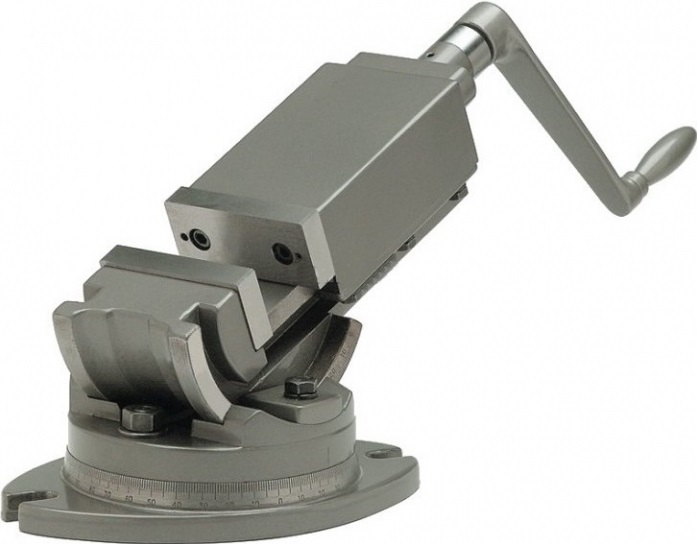 Тиски Wilton Amv/sp-150