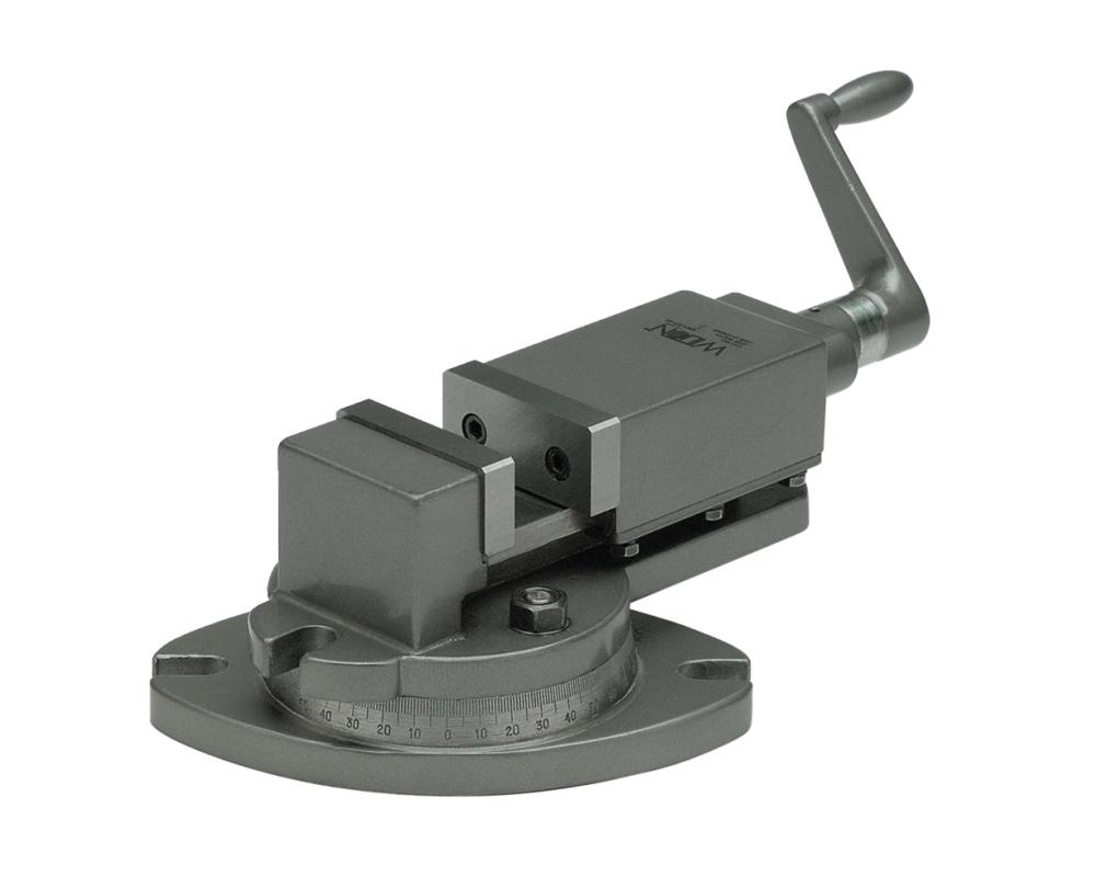 Тиски Wilton Mmv/sp-50 станочные трехосевые тиски wilton tlt sp 100 wi11702eu 100х100