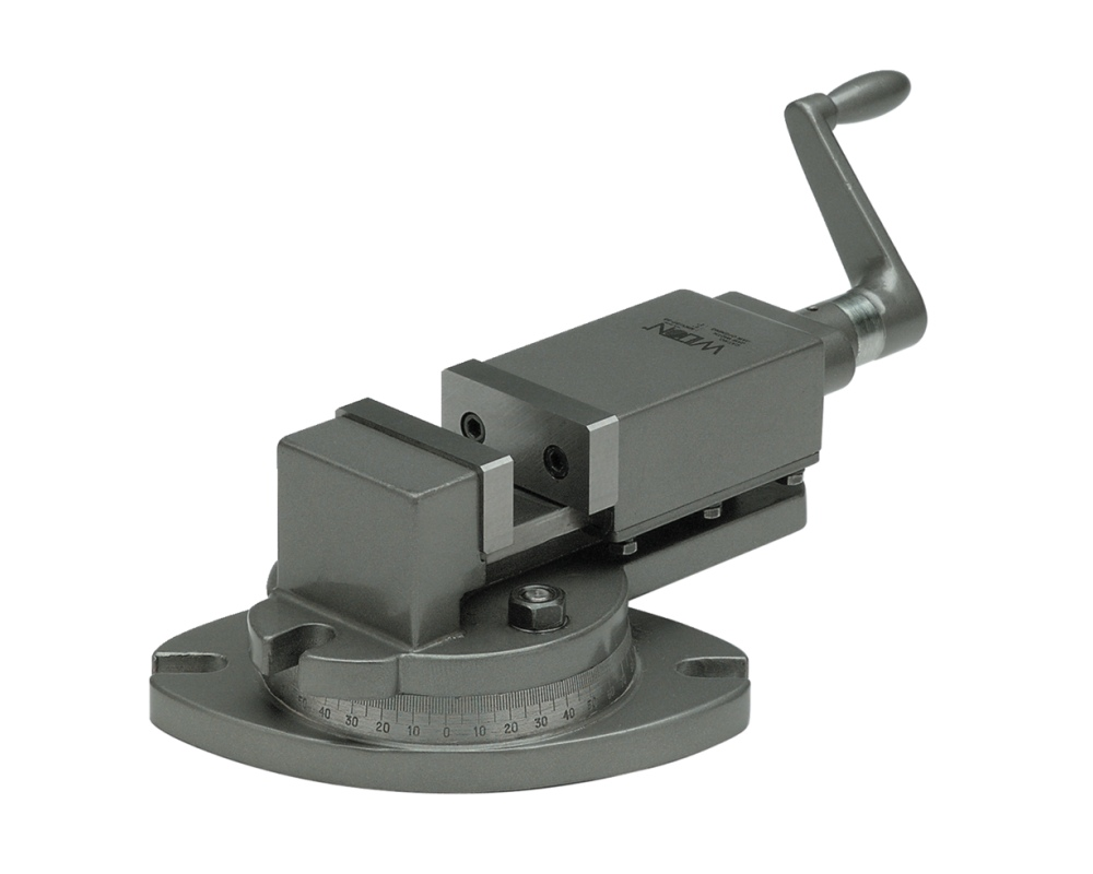 Тиски Wilton Mmv/sp/a-200 тиски станочные