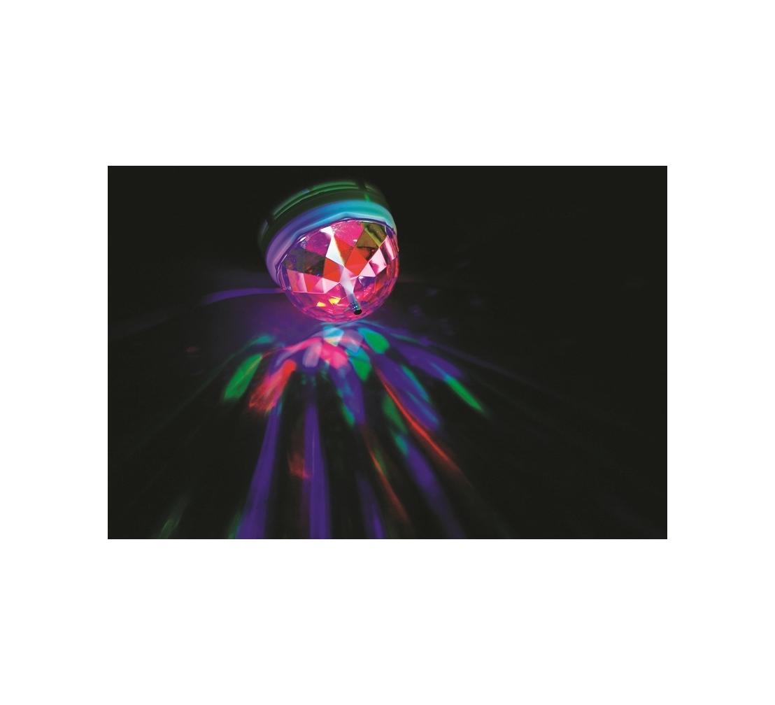 Лампа светодиодная КОСМОС 390944