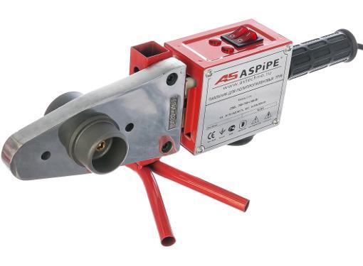 Аппарат для сварки пластиковых труб ASPIPE ИС.090786