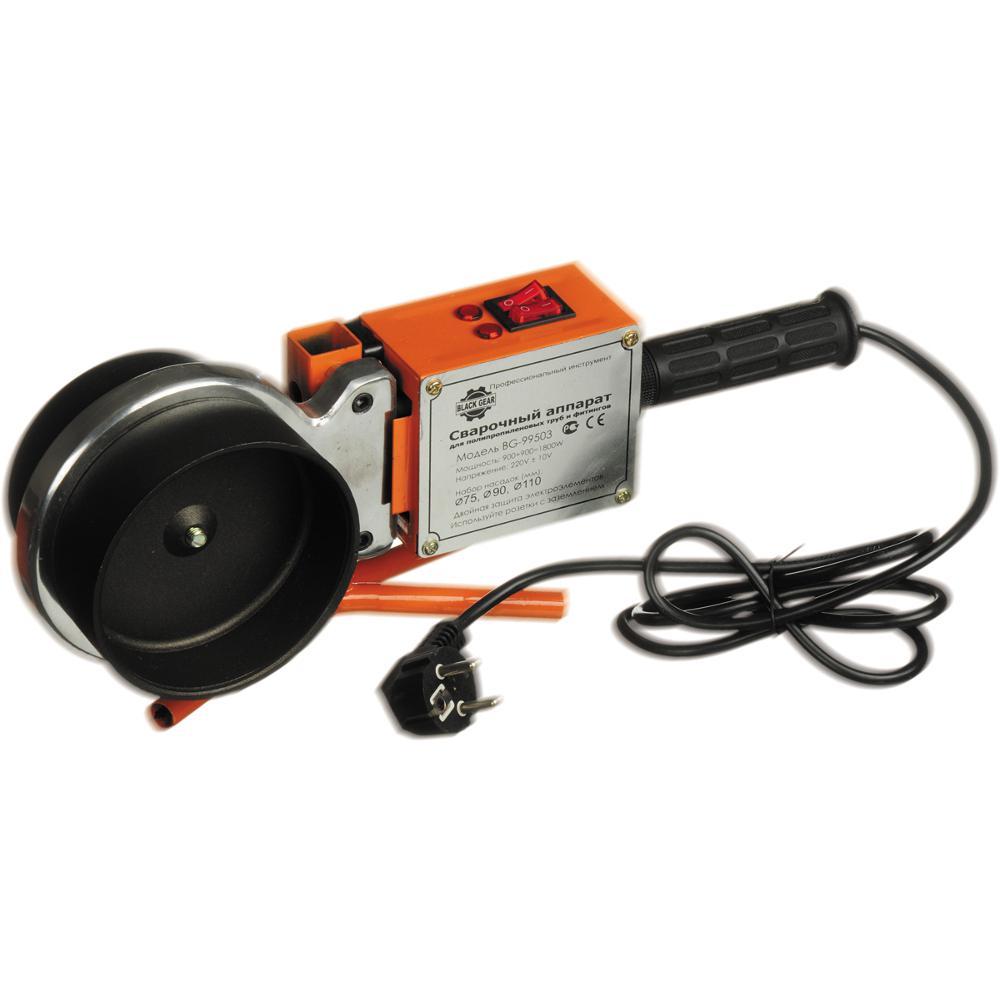 Аппарат для сварки пластиковых труб Aquafit ИС.090946 аппарат для сварки полипропиленовых труб bort brs 2000