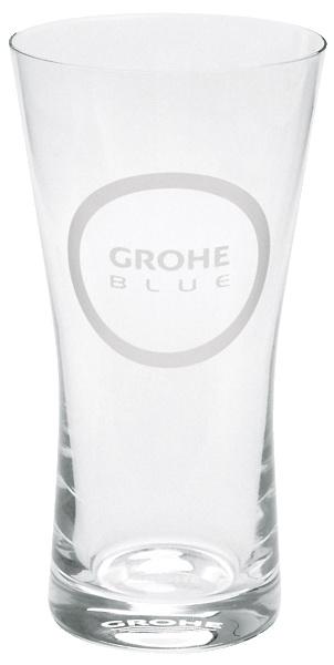 Настольный стакан Grohe 40437000, прозрачный глянцевый
