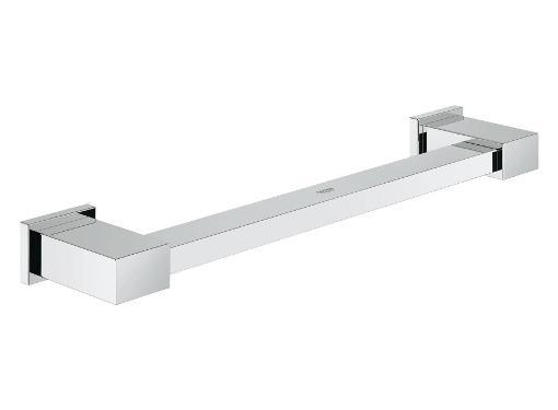 Поручень для ванной GROHE Essentials Cube (40514001) 340мм хром
