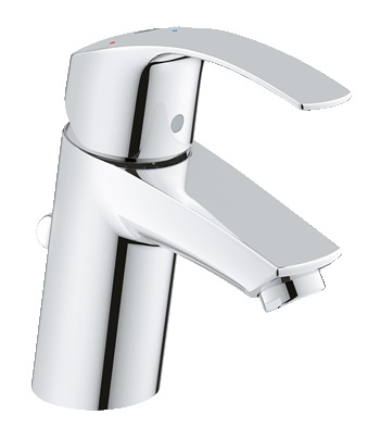 Смеситель для раковины Grohe Eurosmart new 32926002 persistent rhinitis treatment innovative health products