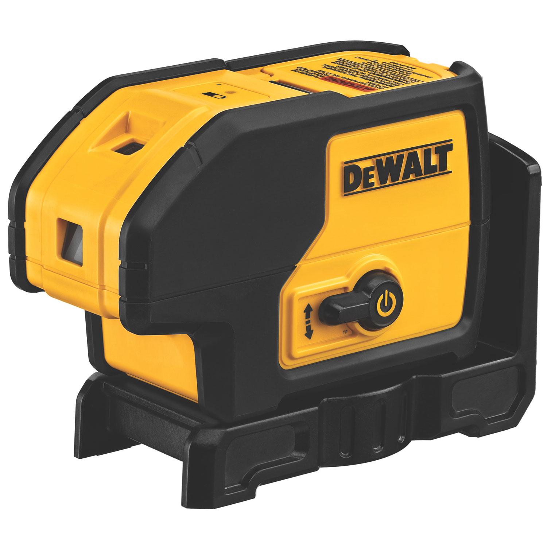 Уровень Dewalt Dw083k штатив для лазерного уровня stabila bst k xl 16842
