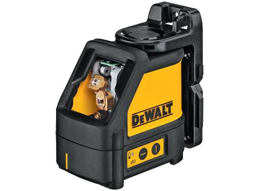 Уровень лазерный DEWALT DW088K