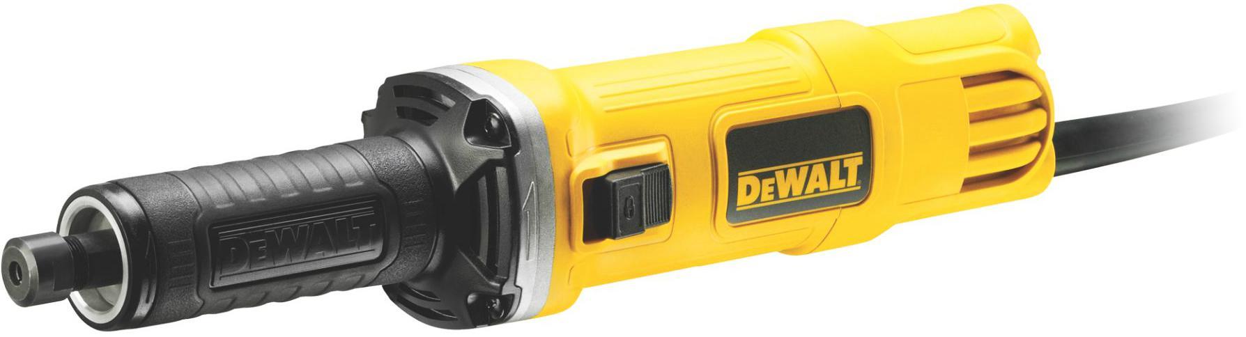 Машинка шлифовальная прямая Dewalt Dwe4884