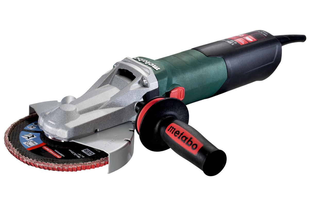 УШМ (болгарка) Metabo Wef 15-150 quick (613083000)