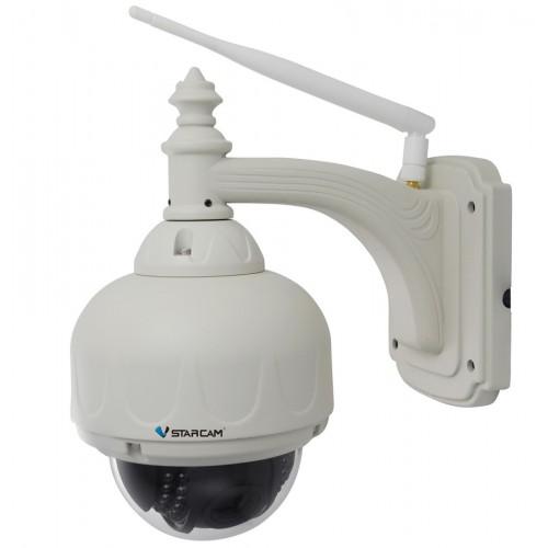 Камера видеонаблюдения Vstarcam C7833wip(x4) камеры видеонаблюдения vstarcam ip камера c8833wip x4