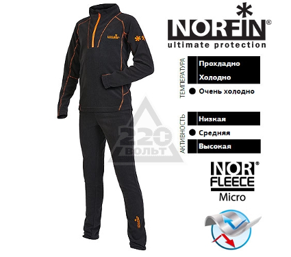 Костюм NORFIN NORD JUNIOR