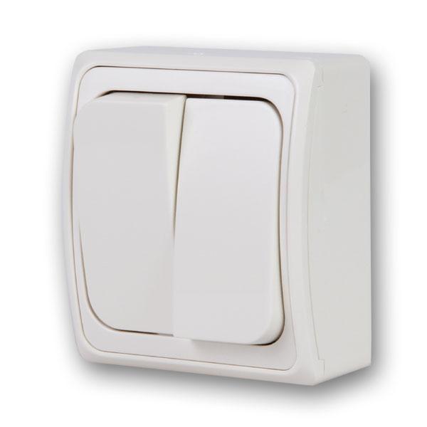 Выключатель Duewi 26352 4 дистанционный выключатель dc12v 4